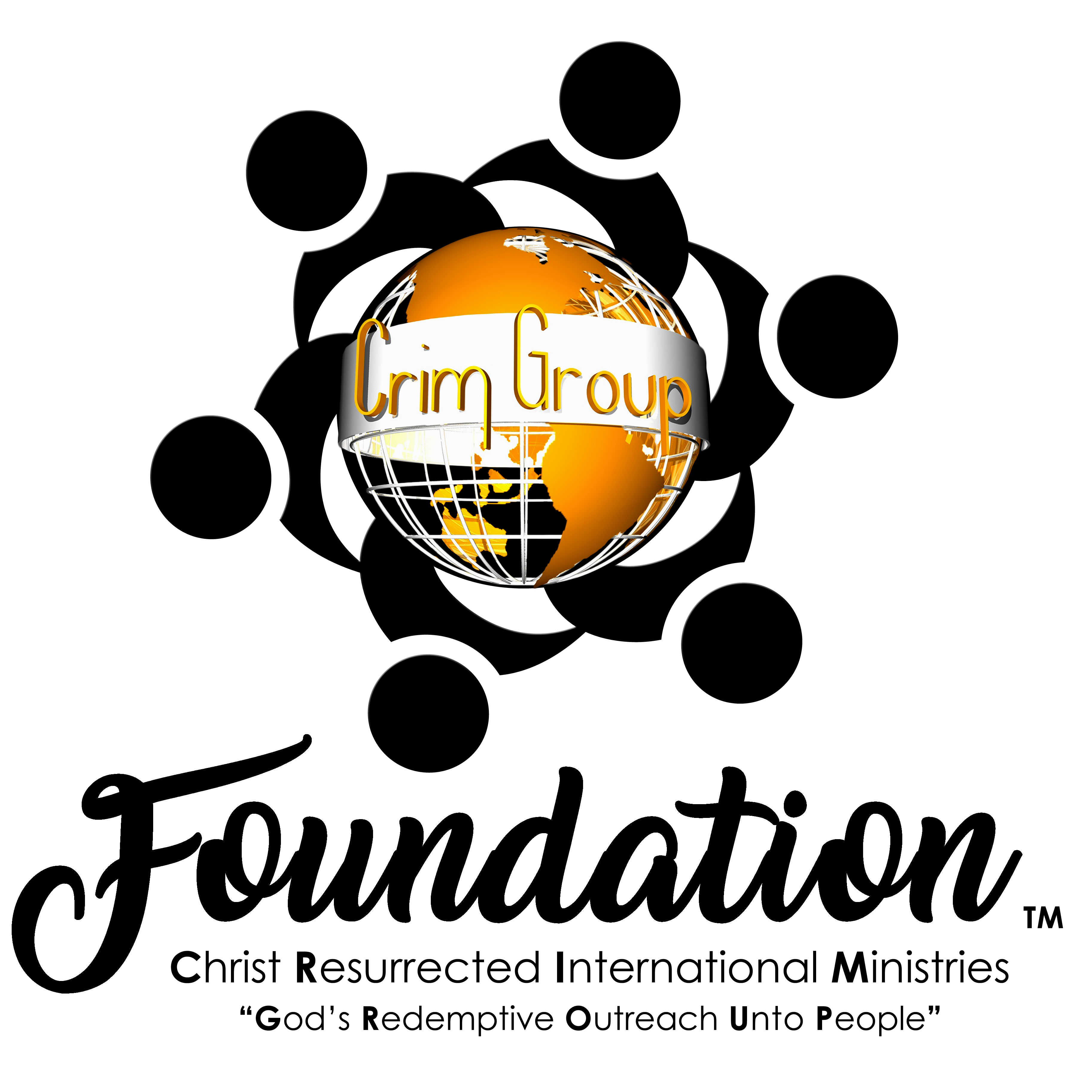 Crim Group Foundation Logo