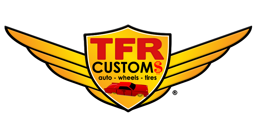 TFR Auto Wheel Tires Web