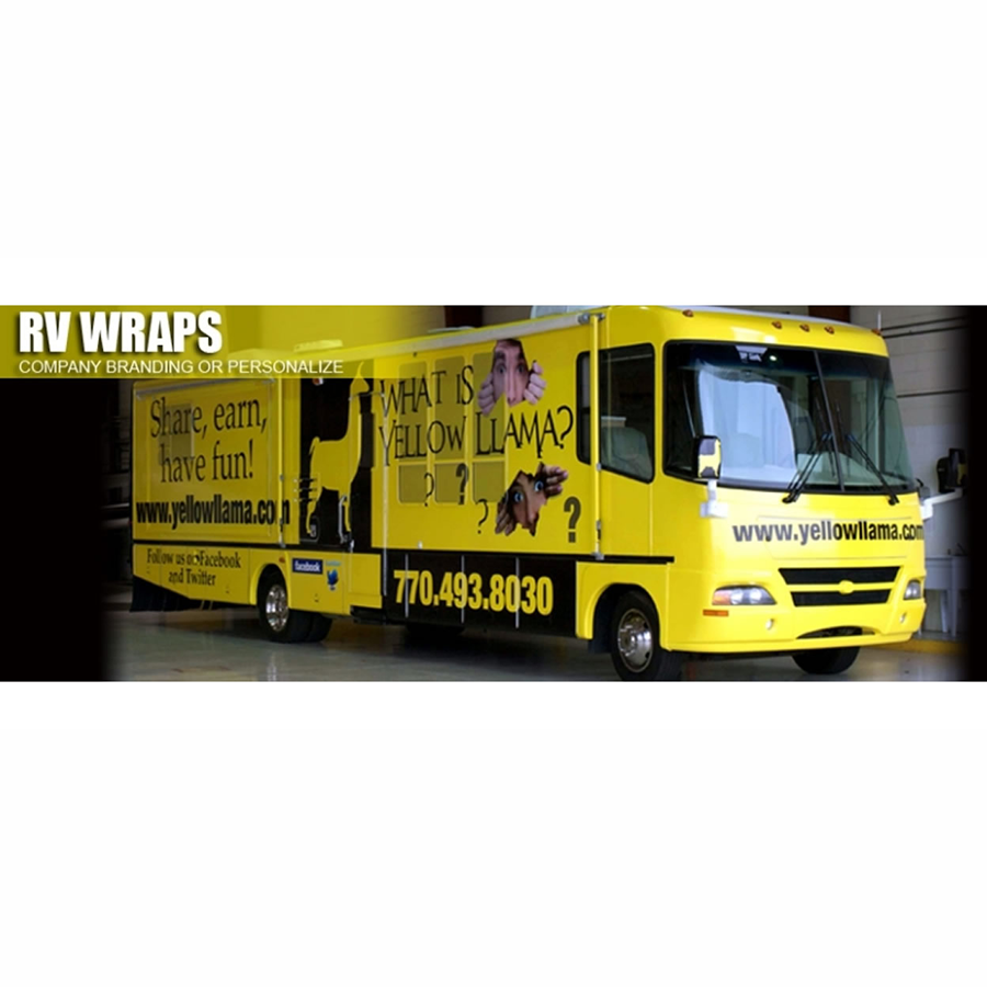 Vehcile Wraps & Window Graphics