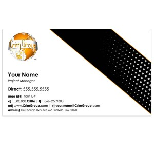 Business Card Front282