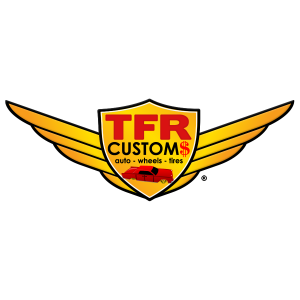 TFR Auto Wheel Tires7